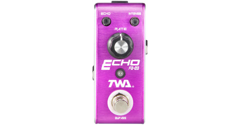 TWA Fly Boys FB-03 Echo Guitar Effects Pedal