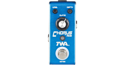 TWA Fly Boys FB-04 Chorus Guitar Effects Pedal