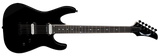 Dean Modern 24 Select Electric Guitar Classic Black