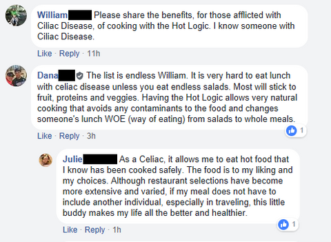 Celiac post