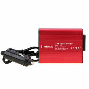Vehicle Power Inverter - 150 Watt