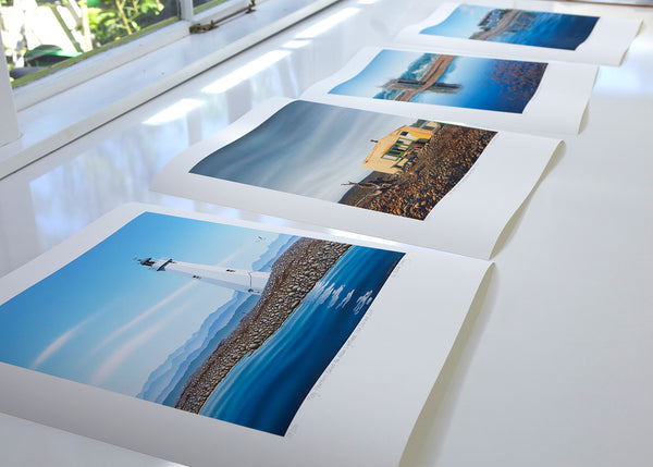 New 400 x 400 prints for Art Bid Win