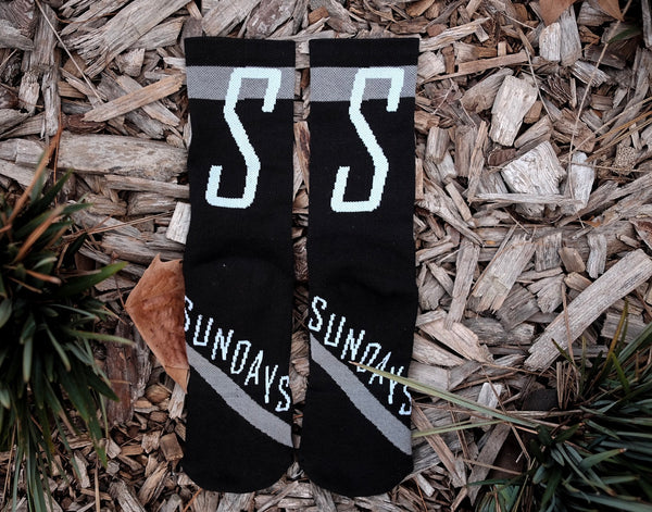 AUTUMN SNDS TEAM SOCKS