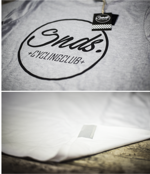 OG LOGO TEE Light Grey