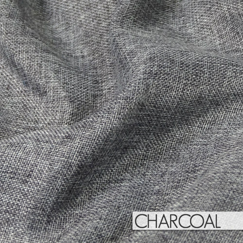 Grey Textured Linen Napkin