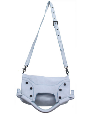 Latitude Rebel FC Lady Tote in Poplin Blue