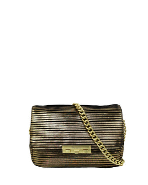 City Instincts Baguette in Gold
