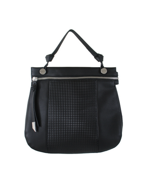 Rebel Satchel in Black