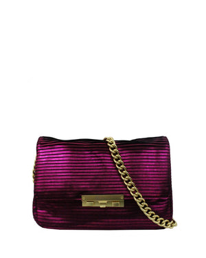 City Instincts Baguette in Fuchsia