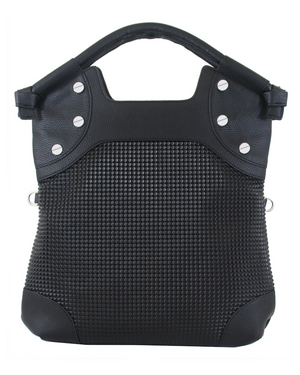 Latitude Rebel FC Lady Tote in Black