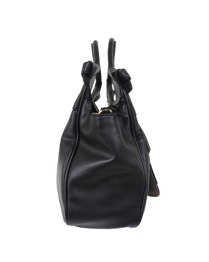 c1eaef196f6e Brittany Satchel in Black