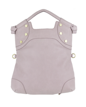 FC Lady Tote in Violet Blush