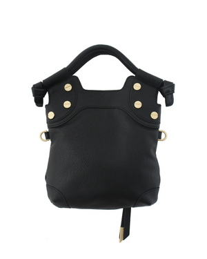 FC Lady Petite Crossbody in Black