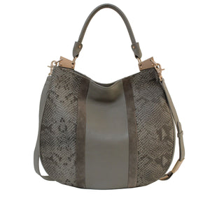 Dione Hobo in Safari Snake