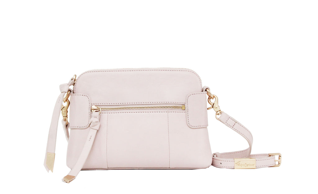 EMMA CROSSBODY IN CRUSH