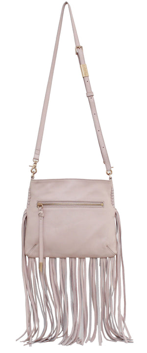 Sasha Crossbody in Crush