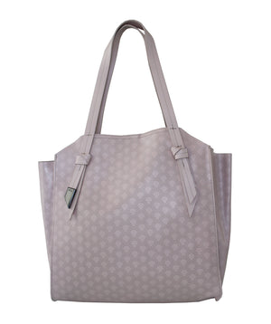 Tye Tote in Crush