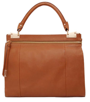 Dione Messenger in Honey Brown
