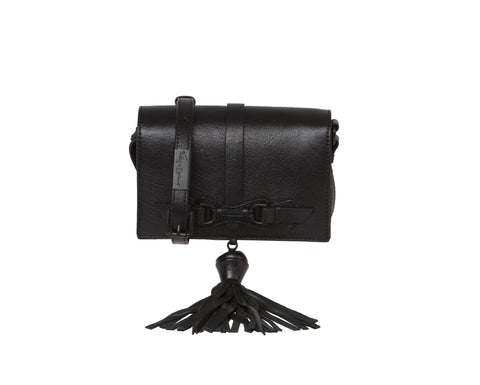 BO CROSSBODY IN BLACK
