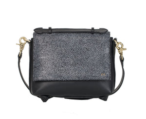 Gigi Crossbody in Stingray
