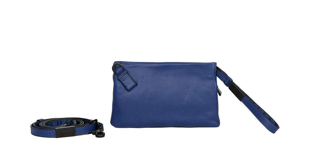 CACHE CROSSBODY IN MOON SHADOW