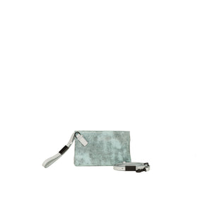CACHE WRISTLET IN CARIBBEAN BLUE