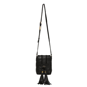 Sarabi Crossbody in Black