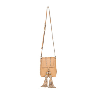 Sarabi Crossbody in Candied Peach