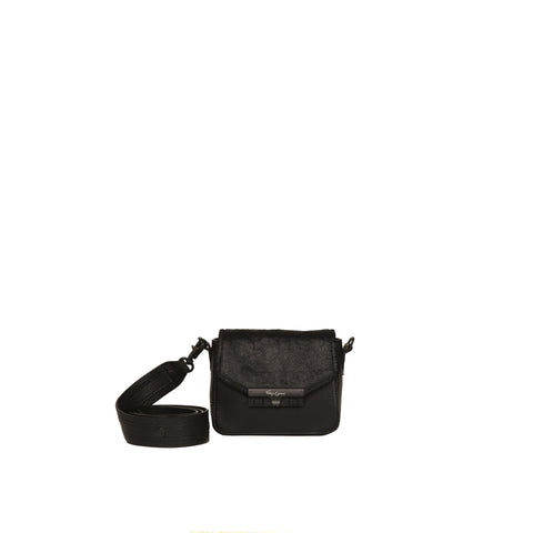 ISLA CROSSBODY IN BLACK