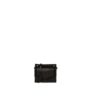 AMI Crossbody in Black