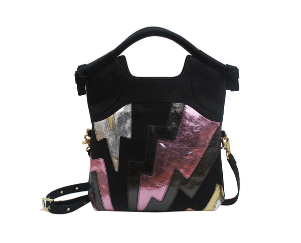 LIMELIGHT CITY FC LADY TOTE IN MULTI