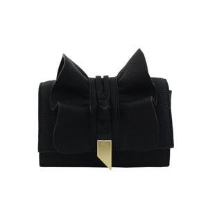 Bella Crossbody in Black