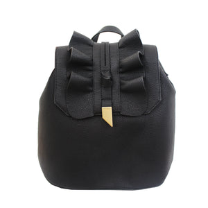 Bella Backpack in Black