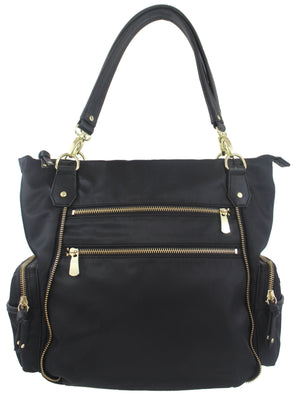 Felicity Tote in Black