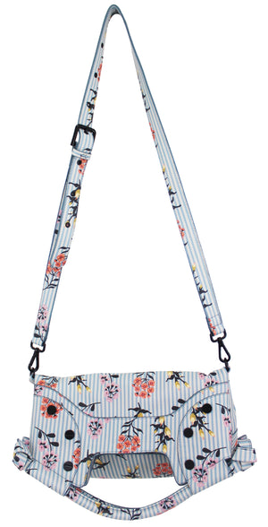 Garden Transport FC Lady Tote in Floral Print