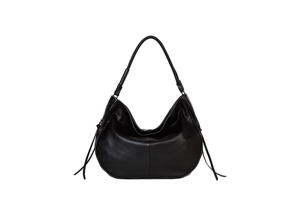 KIARA HOBO IN BLACK