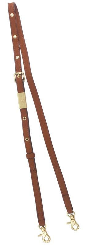 Replacement Crossbody Strap in Cognac (Small)