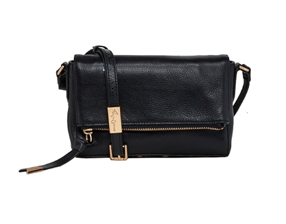 CHARLI CROSSBODY IN BLACK