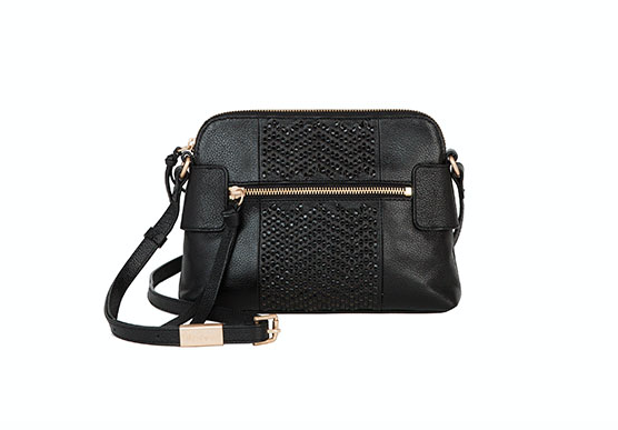 ELLA CROSSBODY IN BLACK