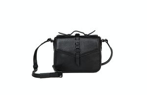 Juli Crossbody in Black