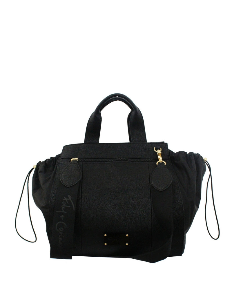 TEMPO SPARK NEW WEEKENDER IN BLACK