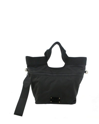 TEMPO SPARK TOTE IN BLACK