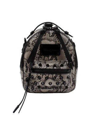 Skyline Bandit Mini Backpack in Snake