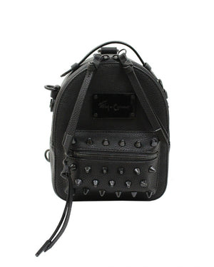 Skyline Bandit Mini Backpack in Black