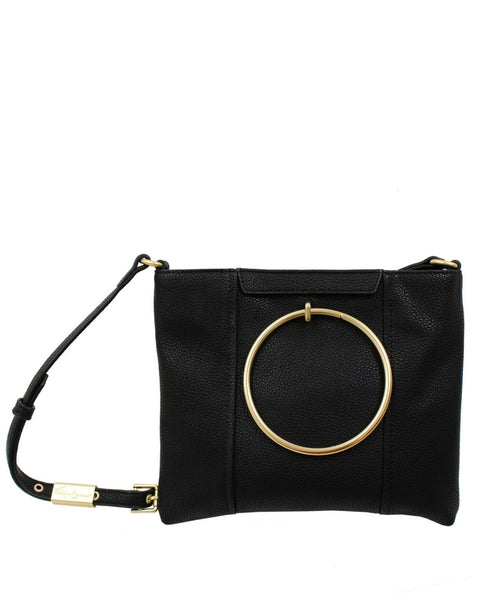 TYLER SATCHEL IN BLACK