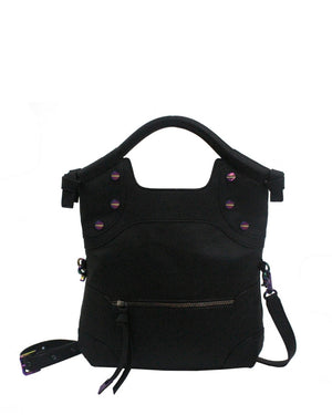 City Instincts FC Lady Tote in Black