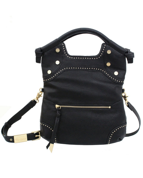 STARGAZER FC LADY TOTE IN BLACK