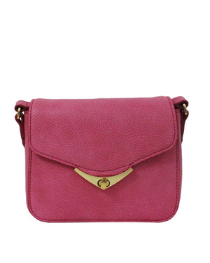 Limelight City Crossbody Petite in Rose