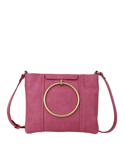 LIMELIGHT CITY PASSPORT IN ROSE