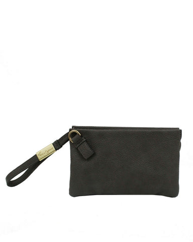 CACHE CROSSBODY IN GREY